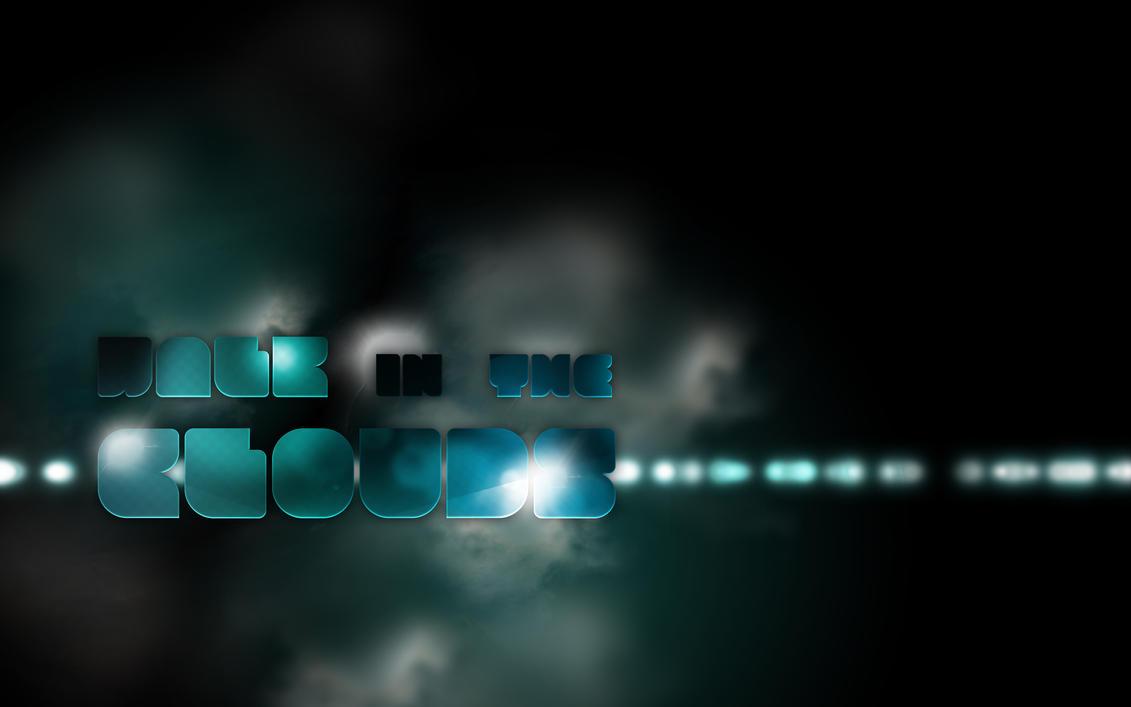 walk in the clouds by blablabla-anab
