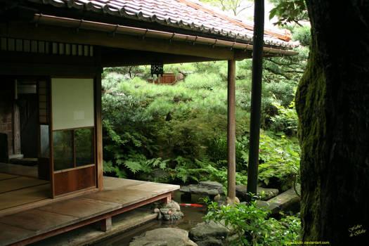 Casa Samurai