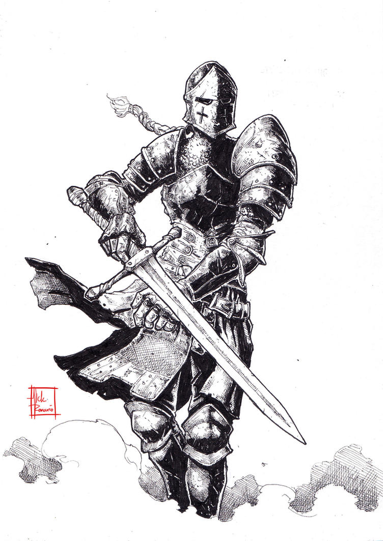 Warden by rayhyuuga