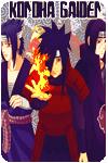 KonohaGaiden Avatar by PaoUchiuga