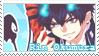 Rin Okumura Stamp