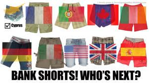 Shorts Low Rez by jbeverlygreene