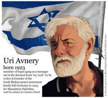 Uri Avery Copy by jbeverlygreene