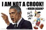 I Am Not A Crook B