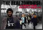 The Real Zombies Copy