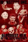 Bloodiest Men