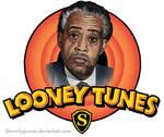 Al Sharpton Looney Tunes Copy