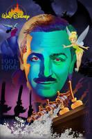 Walt Pandora Box Disney Final by jbeverlygreene