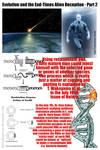 Evolution and the End-Times Alien Deception - Part
