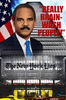 New York Lies Final by jbeverlygreene