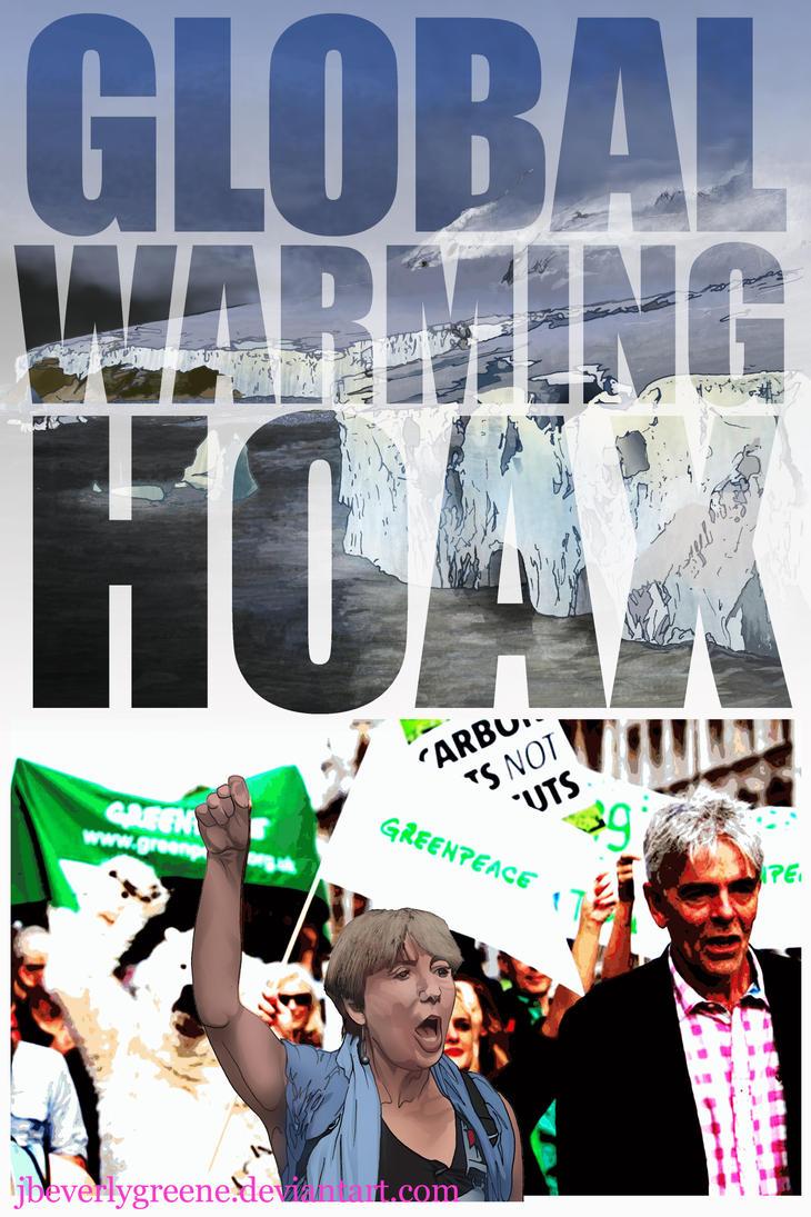 Global Warming Hoax Copy by jbeverlygreene