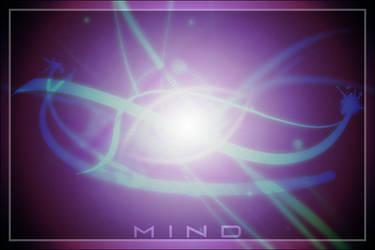 Mind by alvry
