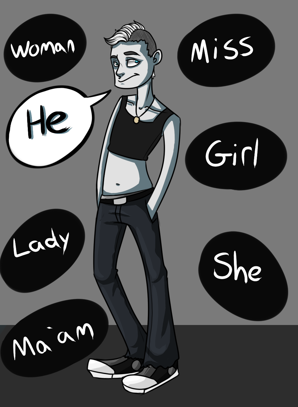 Ftm Updated Version By Magicbrojohnson On Deviantart