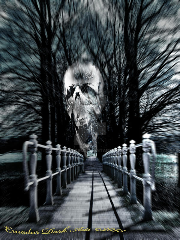 ~Skullbridge~ by Eruadur