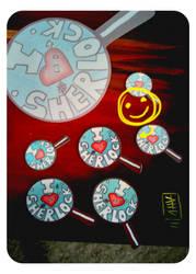 Sherlock Pins