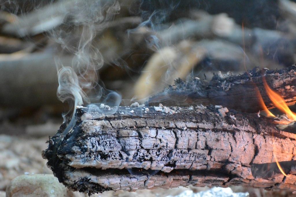 Campfire Smoke by Sizzla25