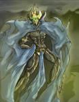 Godslayer Redeemer