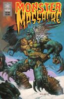MONSTER MASSACRE by DeevElliott
