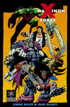 MAXIMUM FORCE by Simon Bisley and Dave Elliott