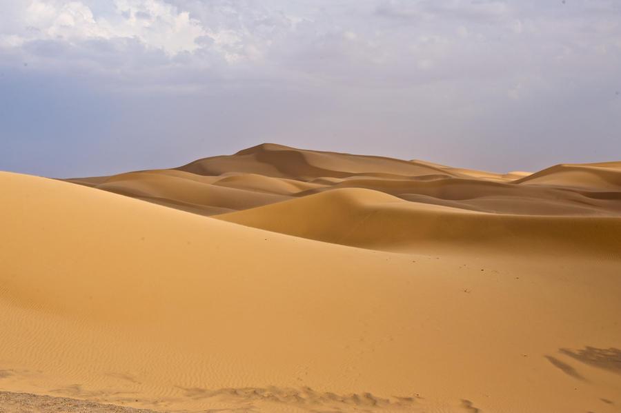 sand dune stock 3
