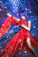 Sheryl Nome: Infinity by Jencus