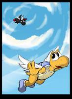HAT - Freebird by kyrio