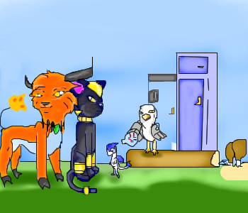 mes dessin =) - Page 18 Digimon_alpha_les_4_premier_by_redwolf2005