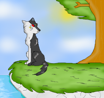 mes dessin =) - Page 19 Mystwolf_by_redwolf2005