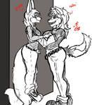 katai the wolf 1