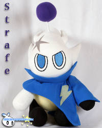 Strafe Chao by BriteWingz