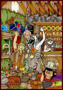 Fern's Rest Tavern