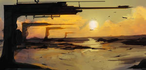 Landing Station