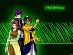 iAnti- the Trio