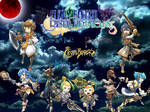 Final Fantasy CC Wallpaper