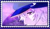 Gauche Stamp by GorkyPeretz