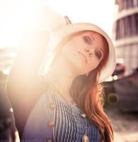 Sunshine by MariuszSilence