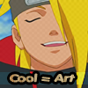 Deidara Icon by Bram-chan