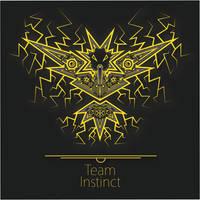 Team Instinct by Dafewf