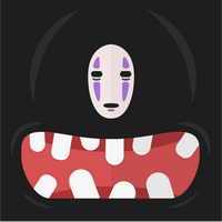 No Face Stage Two by Dafewf