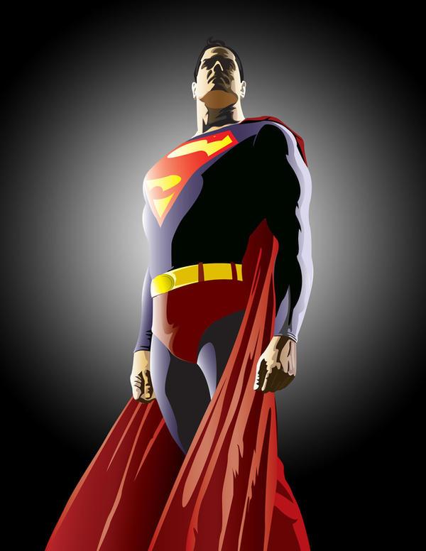 superman alex ross by noeldj on deviantart