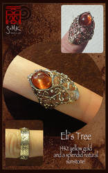 Tree of Life and Sunstone by somk
