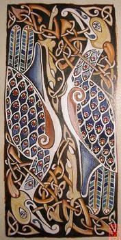 Lindisfarne Birds