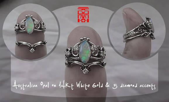 Sweet opal