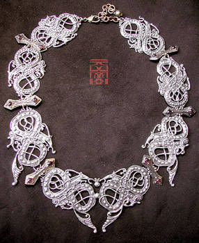 Urnes Necklace - Short Version
