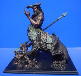 dragon ogre centaure