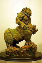 rhino centaure