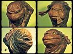 Turtle warriors by sculptart31