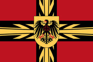 Alternate flags for Europe-Germany by Linumhortulanus