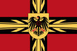Alternate flags for Europe-Germany