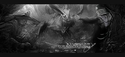 Kyubi by RedfoxCZ
